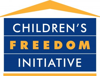 Children's Freedom Initative Logo