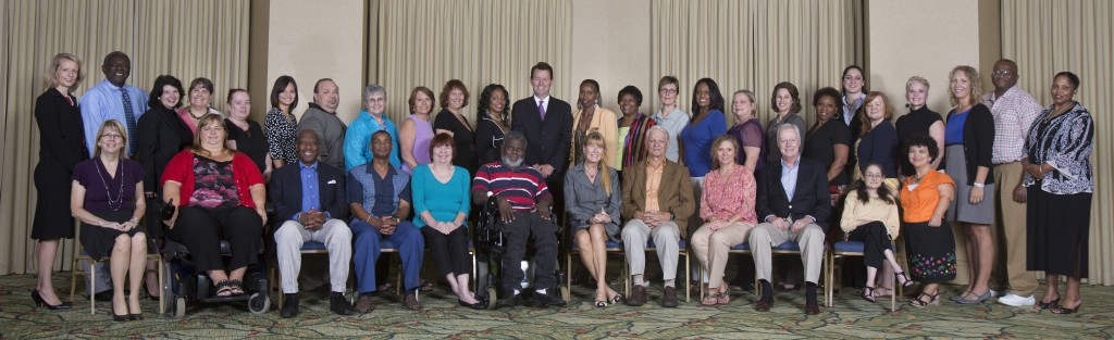 2012 GAO Board and Staff photo